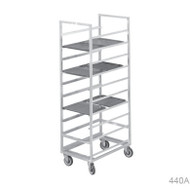 Cafeteria Tray Rack - 439A