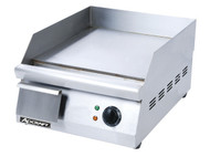 "Heavy Duty Countertop Electric 16"" Griddle ADCRAFT GRID-16"