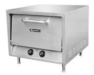 "22"" Deck Type Stackable Pizza Oven w/ Ceramic Shelves ADCRAFT PO-22"