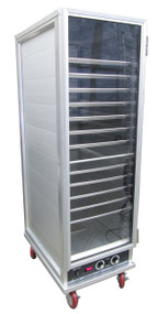 Mobile Full Size Heater Proofer Cabinet ADCRAFT PW-120