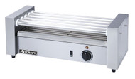 Hot Dog 5 Roller Grill ADCRAFT RG-05