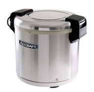 rice warmer cup stainless steel commercial
