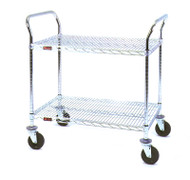 Utility Cart, Medium Duty