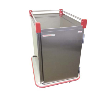 Carter Hoffman Psdst8 Performance Patient Meal Tray