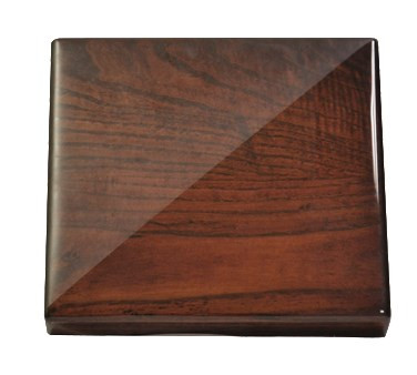 Rectangular 30 Quot X 72 Quot Solid Ash Wood Table Top Original