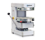 Pizza Dough Spinner Univex  SPRIZZA50