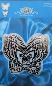 Lin & Lene Design Butterflies 3 Cutting Dies