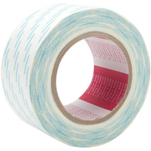 Scor-Tape Premium Double-Sided Adhesive 2.5inx27yd Roll Acid Free Heat Resistant