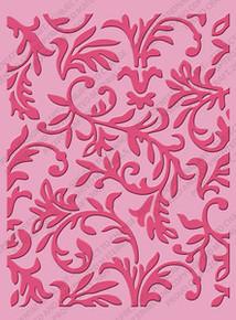 CUTTLEBUG VICTORIA Embossing Folder 37-1916