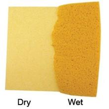 Sponge 'Ums Compressed Sponge Four 5x7 sheets Hygloss 17574