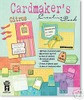 Cardmaker's Citrus Creative Pack 7237 Card Making Cardmakers