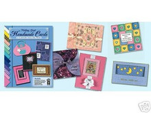Making Great Handmade Cards Kit Instruction Book
