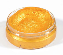 Inka-Gold Gold Rub On Accent Paste