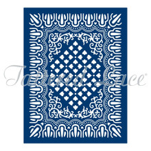 Tattered Lace Fretwork Lace Cutting Die D009