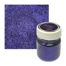 Hunkydory Diamond Sparkles Ultra-fine Glitter - Glamour Purple 15ml DSP38