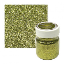 Hunkydory Diamond Sparkles Ultra-fine Glitter - Shimmering Sage 15ml DSP24