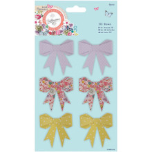 docrafts Papermania Bellissima 3D Bows