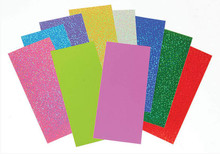 HOTP Dazzles -- Dazzles Sheets in Sparkle & Shine Colors Design Them Yourself HOTP2560 10-Colors!