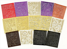 HOTP Dazzles SUPER SIZED Dazzles Collection14-Sheet Value Pack