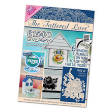 Tattered Lace Magazine - Tattered Lace Magazine #25