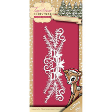 Yvonne Creations Traditional Christmas - Holiday Garland Die