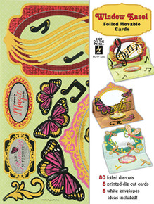Artful Card Kit - Easel