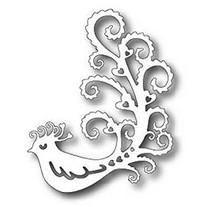 Tutti Designs Elegant Love Bird Cutting Die TUTT211