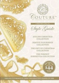 Create and Craft 2016 Christmas Special Style Guide