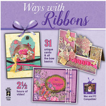HOTP Ways with RIbbon Computer DVD HOTP1529