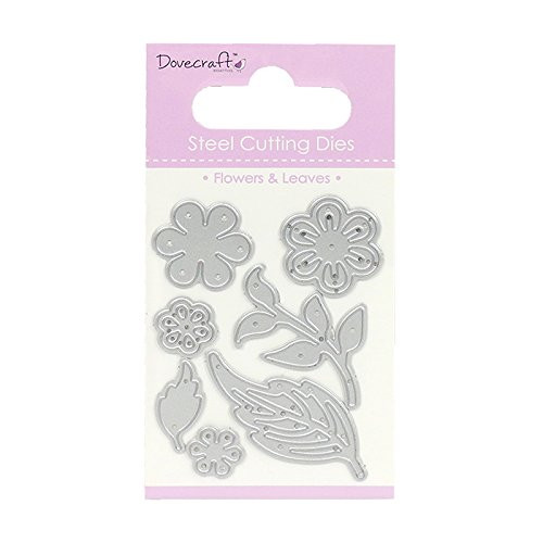 Dovecraft Couture du Jour Plastic Buttons for cards and crafts