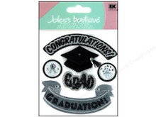 Jolee's Boutique - Hats Off Grad
