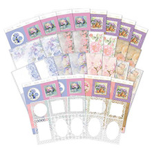 Hunkydory Filigree Frames Luxury Card Collection FGFRAME101