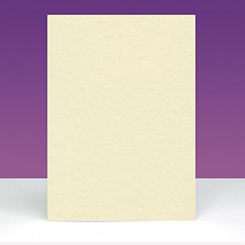 picture relating to Parchment Paper Printable known as Hunkydory @ House A4 Printable Parchment Paper 112gsm Household104