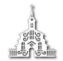 Tutti Designs Chapel Cutting Die TUTTI-297