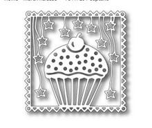 Tutti Designs Cupcake Cutting Die Tutti-291