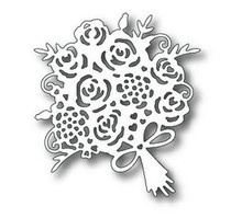 Tutti Designs Wedding Bouquet Cutting Die TUTTI-300 Wedding