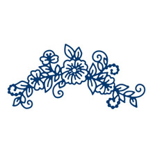 Tattered Lace Blossom Branch Cutting Die D1239