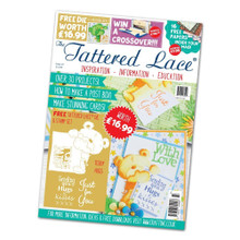Tattered Lace Magazine Issue 37