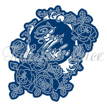 Tattered Lace Autumnal Hedgerow Cutting Die ETL580