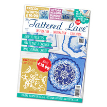 Tattered Lace Magazine Issue 38
