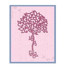 Ultimate Crafts Magnolia Lane Magnolia Tree ULT157518