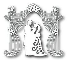 Tutti Designs Wedding Canopy Cutting Die TUTTI-307 Wedding