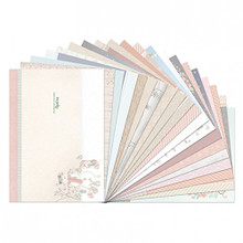 Hunkydory Crafts Seasonal Style Inserts for Cards A4 Sheets 140gsm 20pc