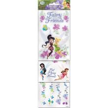 Trends International - Fairies Sticker Multipack