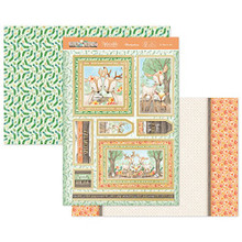 Hunkydory Foxy and Friends So Deer to Me Topper Set Card Kit FOXY908