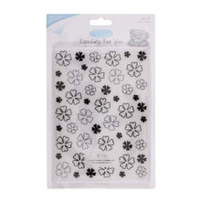 Docrafts Primrose Background Embossing Folder - MTY515001