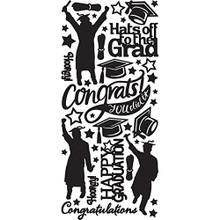 Hot Off The Press - Graduation Dazzles