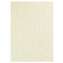 Hunkydory Centura Pearl Premium Cardstock - CREAM - A4 Sheets 310gsm