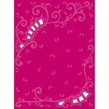 Marianne Design Vintage Cutting & Embossing Folder [Kitchen]