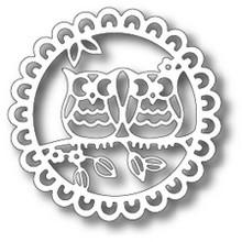 Tutti Designs Love Owls Cutting Die TUTTI-428